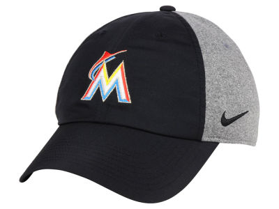Miami Marlins Nike MLB New Day Legend Cap