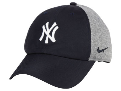 New York Yankees Nike MLB New Day Legend Cap