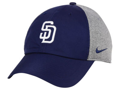 San Diego Padres Nike MLB New Day Legend Cap