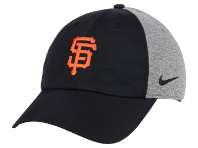 San Francisco Giants Nike MLB New Day Legend Cap
