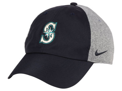 Seattle Mariners Nike MLB New Day Legend Cap