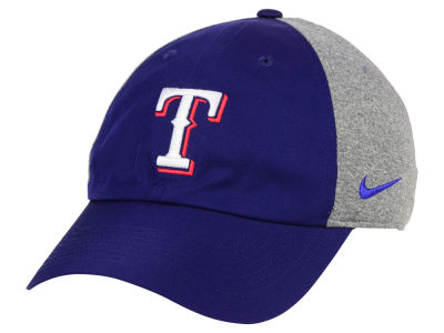 Texas Rangers Nike MLB New Day Legend Cap