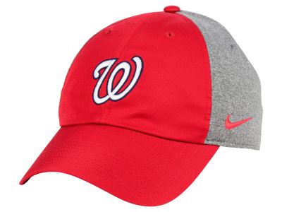 17fdcea7 ... hight tail 2tone flex cap heather gray navy iuhgs larger image ee3ce  ebfa7; discount code for washington nationals nike mlb new day legend cap  a0515 ...