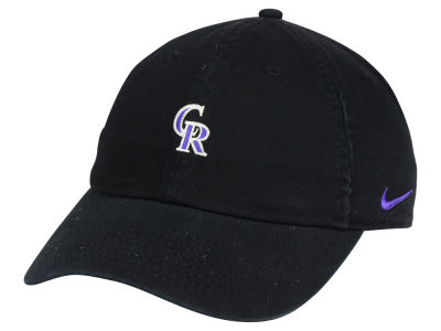 Colorado Rockies Nike MLB Micro Cap
