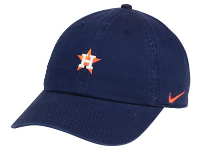 bfeb8fbc5 Houston Astros MLB Nike Adjustable Hats & Caps | lids.com