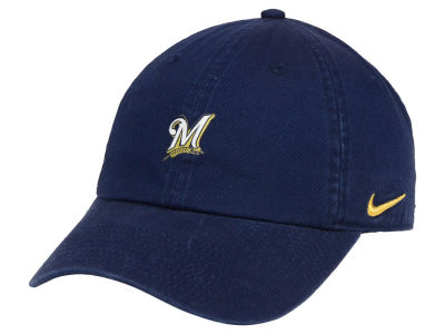 Milwaukee Brewers Nike MLB Micro Cap