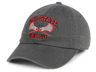 087be5db52f2a2 Top of the World NCAA Lacrosse Easy Adjustable Cap Hats at  OhioStateBuckeyes.com