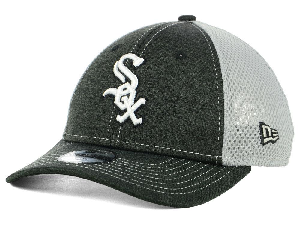 save off c6664 9e7c3 Chicago White Sox MLB Kids Turn 2 9FORTY Cap   lids.com