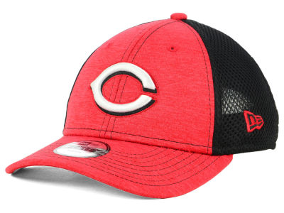 Cincinnati Reds New Era MLB Kids Turn 2 9FORTY Cap