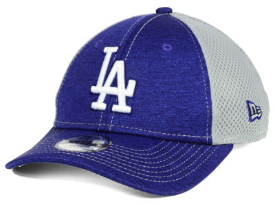 Los Angeles Dodgers MLB Kids Turn 2 9FORTY Cap