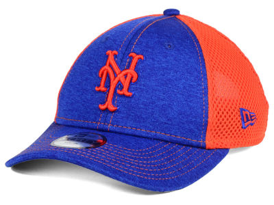 cheap for discount cd19e 95a9d New York Mets MLB Kids Turn 2 9FORTY Cap