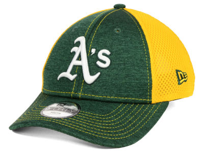 Oakland Athletics MLB Kids Turn 2 9FORTY Cap