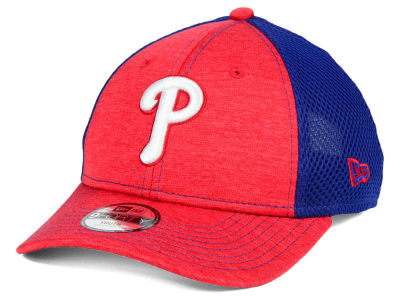 Philadelphia Phillies New Era MLB Kids Turn 2 9FORTY Cap