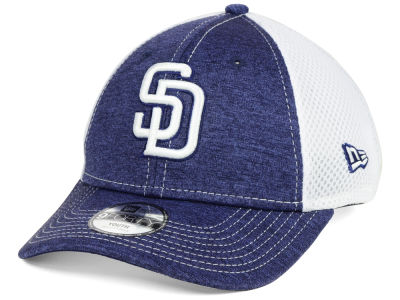 San Diego Padres New Era MLB Kids Turn 2 9FORTY Cap
