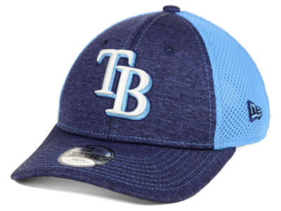 Tampa Bay Rays MLB Kids Turn 2 9FORTY Cap