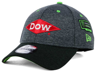 Austin Dillon New Era 2017 Monster Energy Playoffs 9FORTY Cap