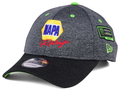 Chase Elliott New Era 2017 Monster Energy Playoffs 9FORTY Cap