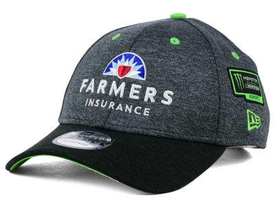 Kevin Harvick New Era 2017 Monster Energy Playoffs 9FORTY Cap