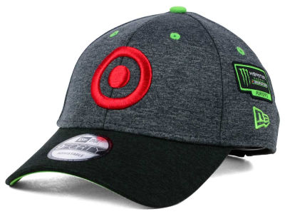Kyle Larson New Era 2017 Monster Energy Playoffs 9FORTY Cap