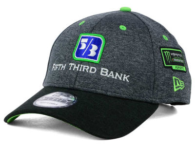Ricky Stenhouse New Era 2017 Monster Energy Playoffs 9FORTY Cap
