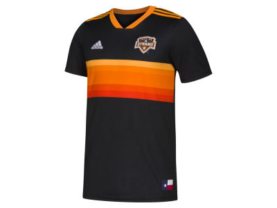 Houston Dynamo adidas MLS Youth Secondary Replica Jersey