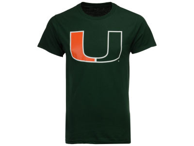 Miami Hurricanes 2 for $28 NCAA Big Logo T-Shirt