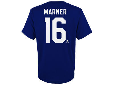 Toronto Maple Leafs adidas NHL Youth Player T-Shirt