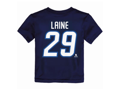 T-shirt Child de joueur de NHL