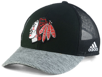 Chicago Blackhawks adidas NHL Start of Season Cap