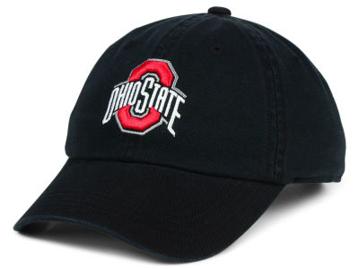 Ohio State Buckeyes Top of the World NCAA Youth Wideout Cap