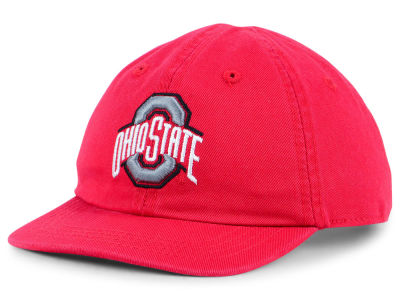 Ohio State Buckeyes Top of the World NCAA Toddler Wideout Cap