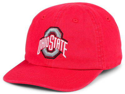 Ohio State Buckeyes Top of the World NCAA Infant Wideout Cap