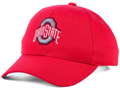 Ohio State Buckeyes Top of the World NCAA Youth Signal Adjustable Cap