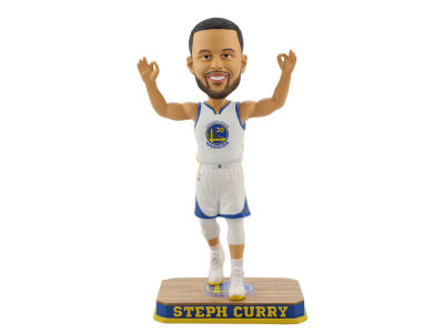 Golden State Warriors SMU Bobblehead