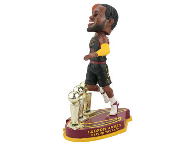 Cleveland Cavaliers SMU Bobblehead