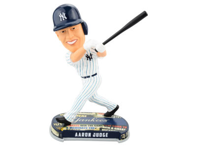 New York Yankees Headline Bobblehead