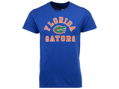 Florida Gators Retro Brand NCAA Men's Arch Logo T-Shirt