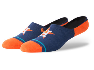 Houston Astros Stance MLB Super Invisible Socks