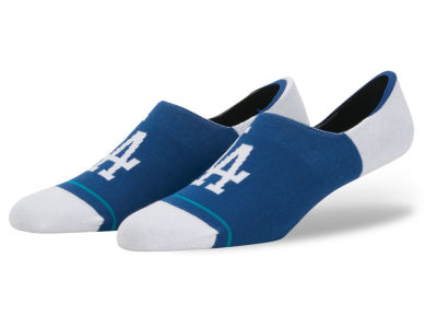 Los Angeles Dodgers Stance MLB Super Invisible Socks