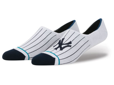 New York Yankees Stance MLB Super Invisible Socks
