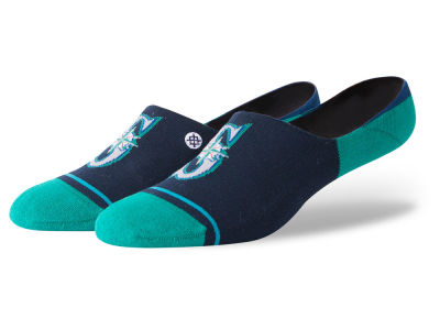 Seattle Mariners Stance MLB Super Invisible Socks