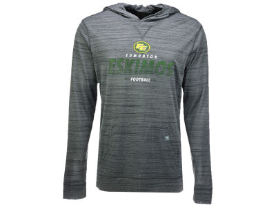 Edmonton Eskimos CFL Men's Anchor Hooded Pullover