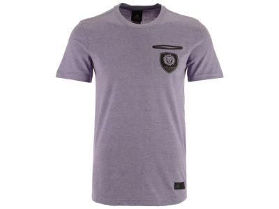 Orlando City SC adidas MLS Men's Pocket T-Shirt