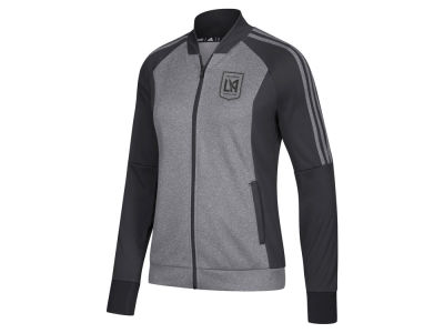 Los Angeles Football Club adidas MLS Women's Anthem Jacket