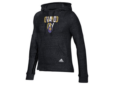 Orlando City SC adidas MLS Women's Inner Drop Hoodie