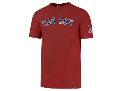 Boston Red Sox MLB Men's Fieldhouse Basic T-Shirt