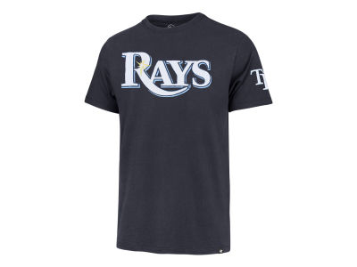 Tampa Bay Rays MLB Men's Fieldhouse Basic T-Shirt
