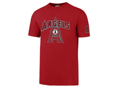 Los Angeles Angels '47 MLB Men's On-Deck Rival T-Shirt