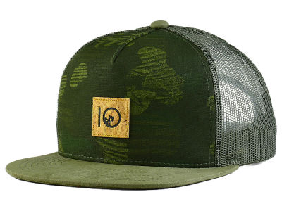 tentree Freeman Trucker Cap