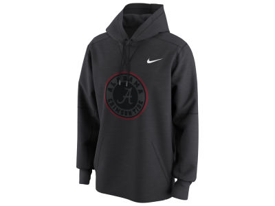 Alabama Crimson Tide Nike NCAA Men's Circuit Hoodie